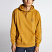 Brixton Oath Intl Pullover Hoodie Maize
