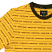 Primitive Apparel Boyle Short Sleeve Knit T-Shirt Gold