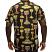 Crooks & Castles High Power T-shirt Black Multi