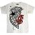 Famous Stars & Straps Ginsu Men's T-shirt White