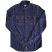 Dickies Blue Collar Shirt Indigo