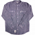 Lrg Core Collection LS Work Shirt Nautical Blue