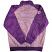 Live Mechanics Jaque Costeau Jacket Purple