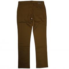 Brixton Ltd Delgado Pants Toffee