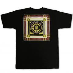 Crooks & Castles Crooks Basic T-shirt Black