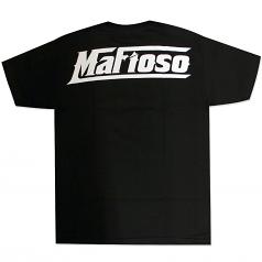 Mafioso Silencer T-Shirt Black