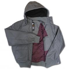 Dickies Keane 6.6 Jacket Charcoal