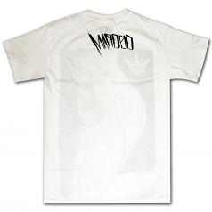 Mafioso Body Art T-Shirt White
