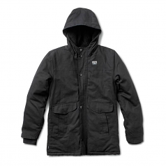 Primitive Apparel Solstice Jacket Black