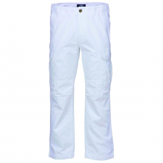 Dickies New York Cargo Pants White