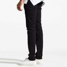 Embellish Spencer Denim Jeans in Black
