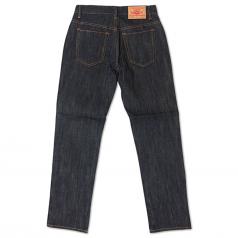 Lrg RC Slim Straight Fit Jeans Raw Indigo