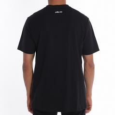 Pelle Pelle Corporate Armour T-Shirt Black