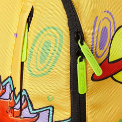 Sprayground Rugrats Playpen Backpack