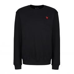 LDN Original Crewneck Sweatshirt Black