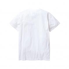 Staple Pigeon Wire Camo Pigeon T-Shirt White