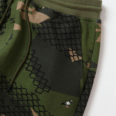 Staple Pigeon Wire Camo Pigeon Tracksuit Green