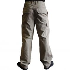 Dickies New York Combat Pants Khaki
