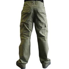 Dickies New York Cargo Pants Dark Olive
