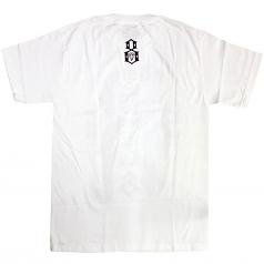 REBEL8 RFFR Men's T-shirt White