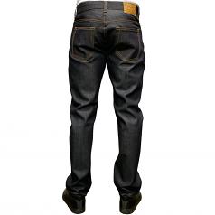 LRG Men's RC True Tapered Fit Jean Dry Indigo