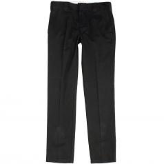 Dickies C 182 GD Pant Black - Slim Fit Chino
