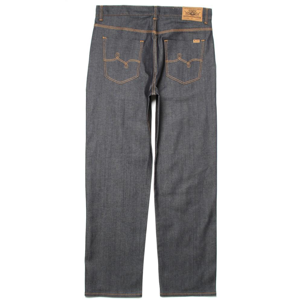 Lrg Classic C47 Men's Jeans Dry Indigo