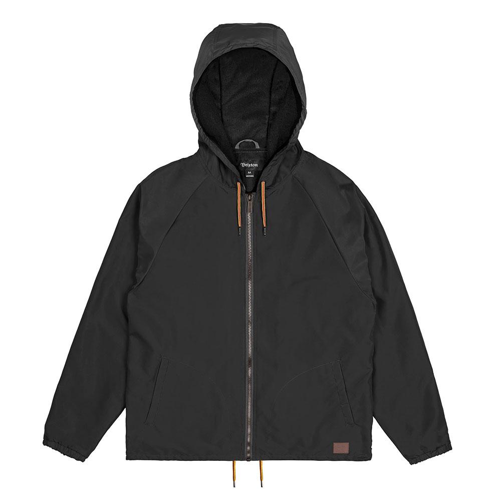 Brixton Claxton Jacket Black