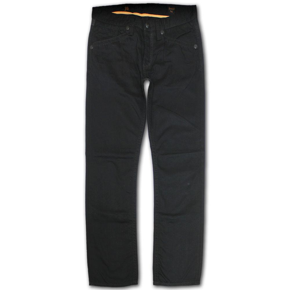 Rivet De Cru Mae Fit Jeans Carbine Wash