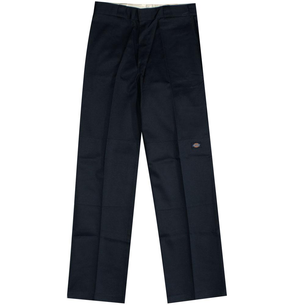 Dickies Double Knee Workpants Dark Navy