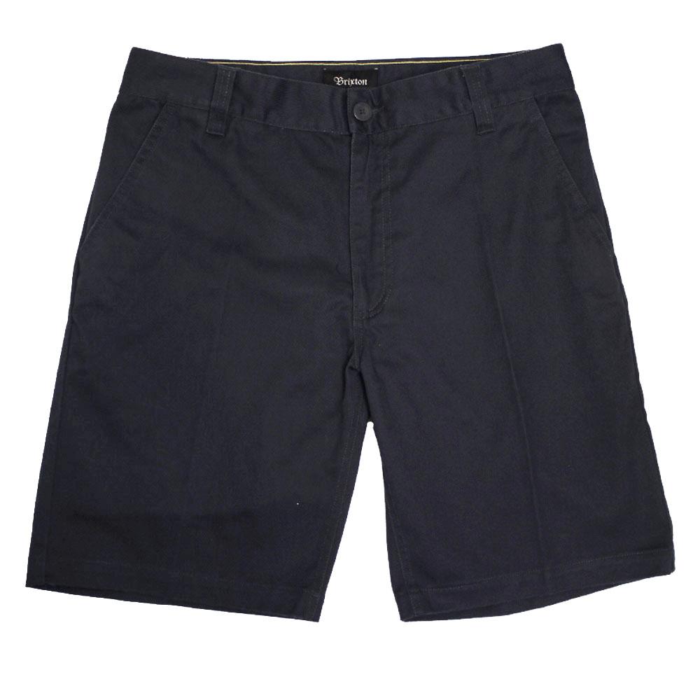 Brixton Fleet Shorts Navy