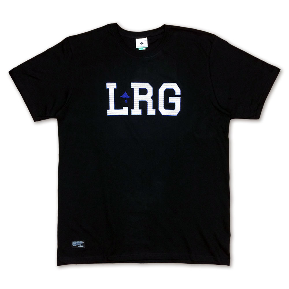 LRG RC Franchise T-shirt Black