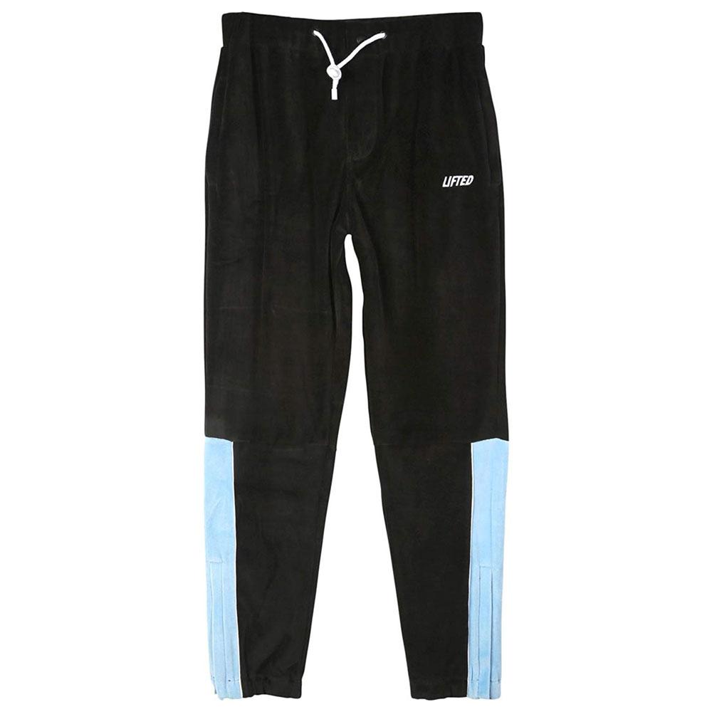 Lrg Lifted Sweatpants Black