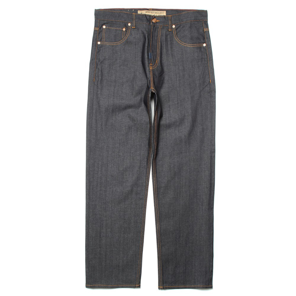 Lrg Classic C47 Jeans Dry Indigo