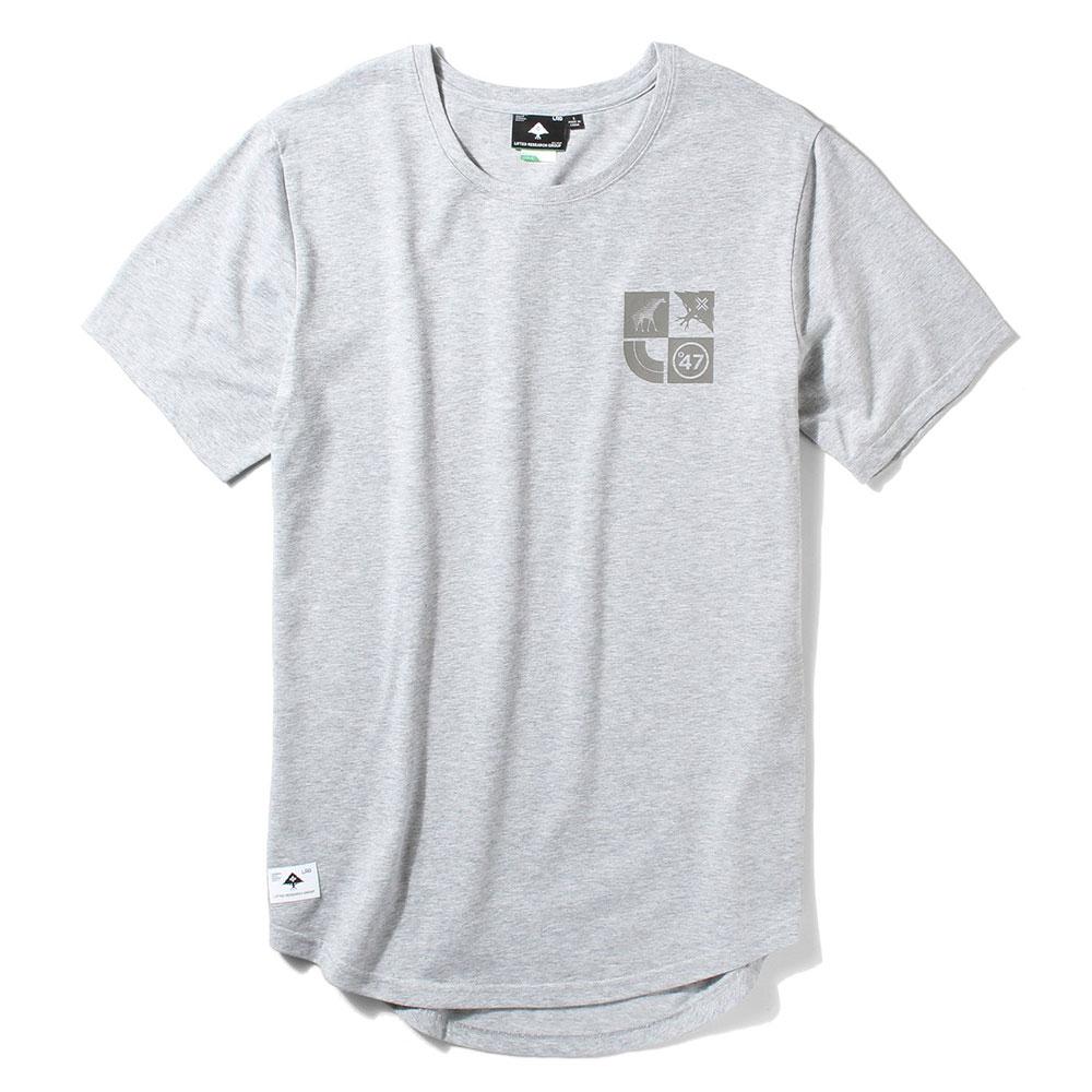 Lrg RC Scoop T-shirt Grey