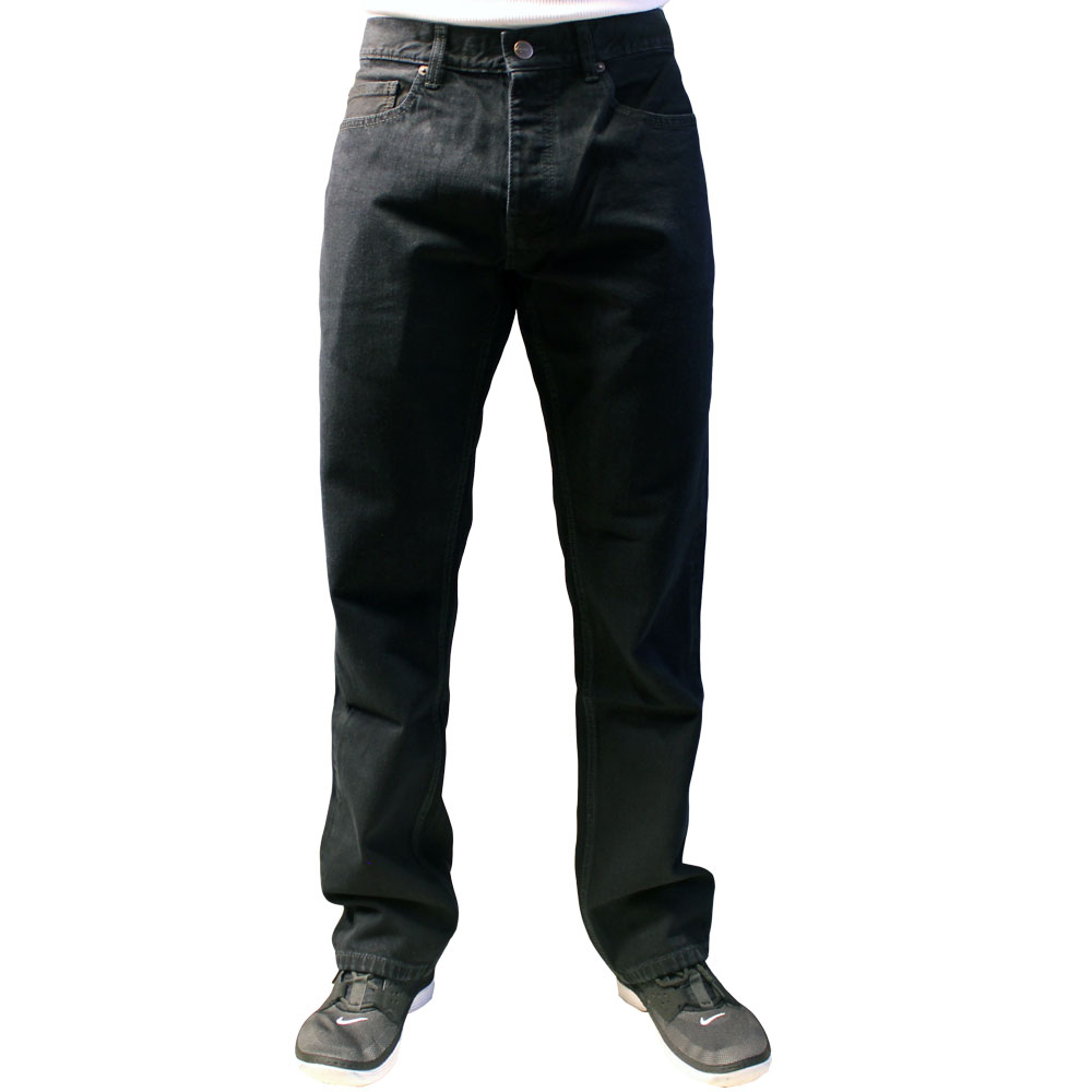 Dickies Michigan men's regular fit jean Black