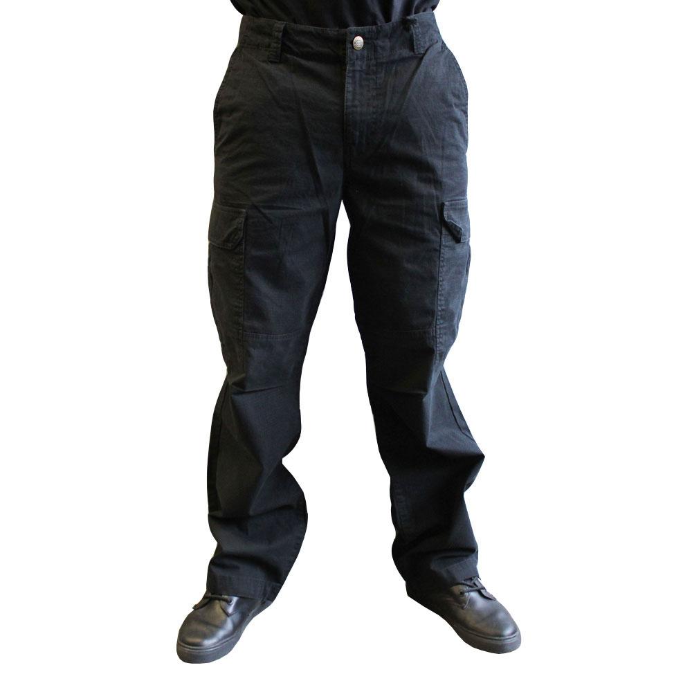 Dickies New York Cargo Pants Black