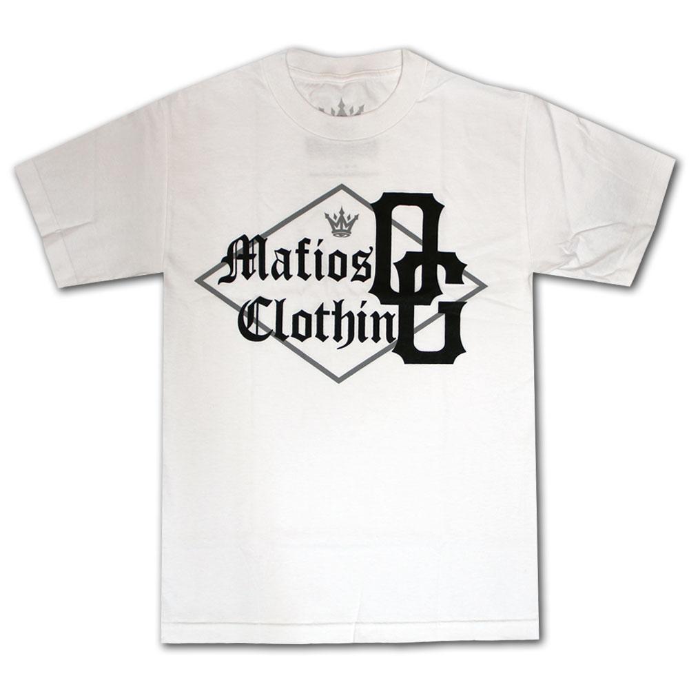 Mafioso OG Mafioso T-Shirt White