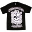 Famous Stars and Straps Rebel8 Fallen Soldiers Men's T-shirt black