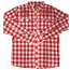 Live Mechanics Drum Solo Woven Red
