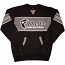 Famous Stars and Straps Fast Break Sweatshirt Black