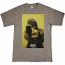 Crooks & Castles Drop T-Shirt Speckle Black