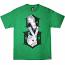 Rebel8 6th Street T-shirt Green