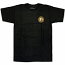 Brixton Ottawa T-Shirt Black