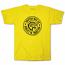 Brixton Cambridge T-Shirt Yellow