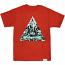 Diamond Supply Co Trillian T-Shirt Red