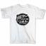 Brixton Roy T-Shirt White