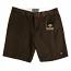 Dickies C 182 GD Shorts Dark Brown