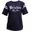 Brixton Vincent T-Shirt Navy