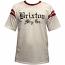 Brixton Vincent T-Shirt White